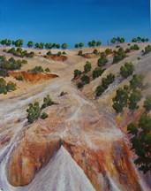 479 - Rainbow Beach Dune 1