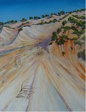 480 - Rainbow Beach Dune 2
