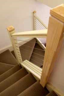 Staircase Modernisation