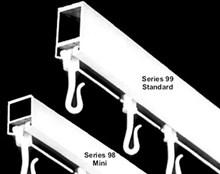 Series 97/98/99 Hospital Tracking