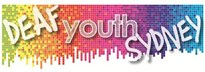 Deaf Youth Sydney events