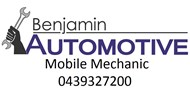 Benjamin Automotive Mobile Mechanic