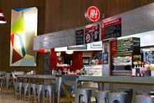 HIt Cafe 1