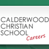 Calderwood Careers Website - for Years 10, 11 & 12