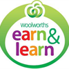 Woolworths Earn & Learn