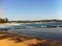 Avoca Beach 4