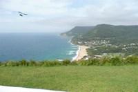 Hang Gliding at Bald Hill