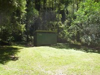 Currawong Camping Area Toilets