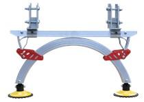 Extension Ladder Accessories