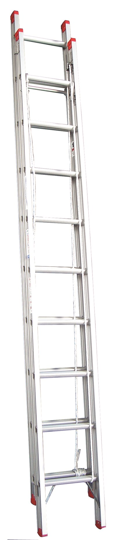 Tradesman Aluminium Extension 18ft 3.2M  to 5.5M