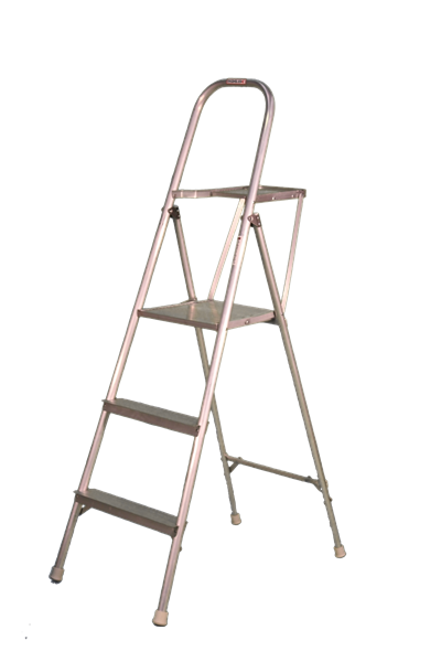 Domestic Platform Ladder
