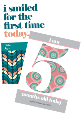 firsts & months