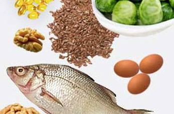 Omega-3 can help recovery from depression