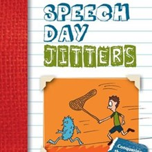 Speech Day Jitters