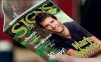 Inspiring Magazines