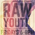 RAW Youth Group Term 1 2018
