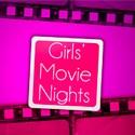 Girls' Movie Night