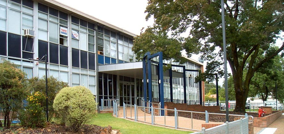 TAFE NSW New England Institute - Armidale Campus