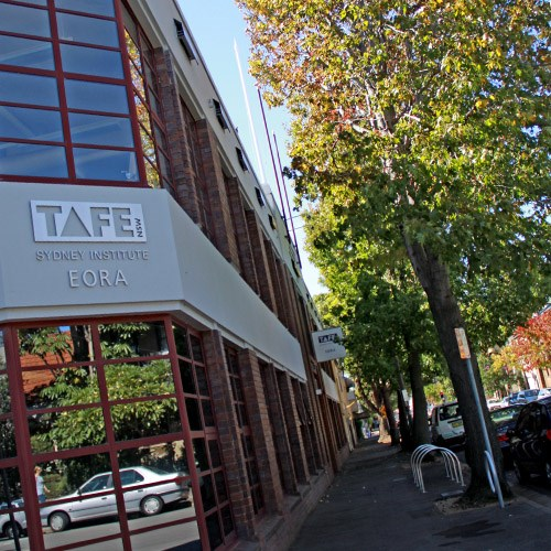 TAFE NSW Sydney Institute - Eora College