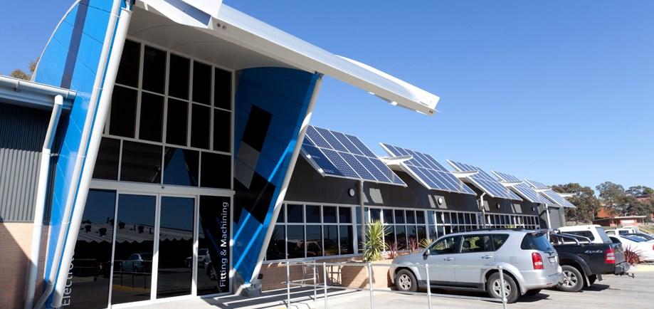 TAFE NSW Riverina Institute - Wagga Wagga Campus