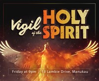 7 Night Vigil of the Holy Spirit