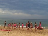 2013 Sunday NIppers, 3 Nov, Champo