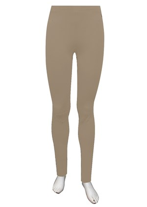 BEIGE - Carol ponti tights