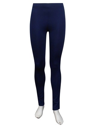 NAVY - Carol ponti tights