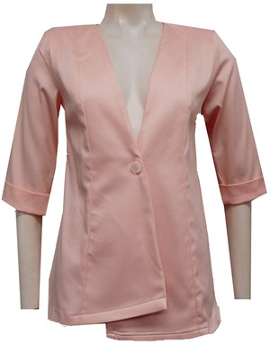 PINK - Faith angle jacket