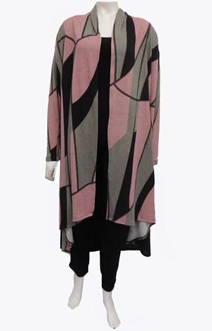 Liana jacket