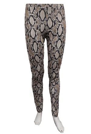 snake ponti tights