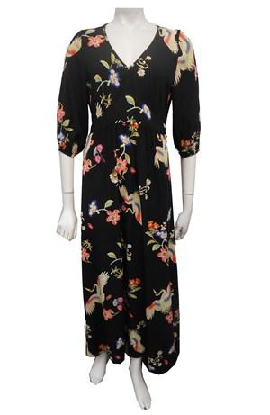 LIMITED Cheryl maxi dress