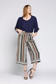 Woven Printed Pant