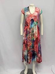 Lisa Knit Dress