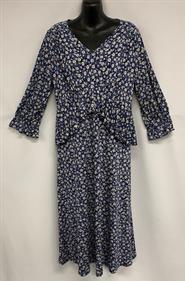 Belinda Frill Dress