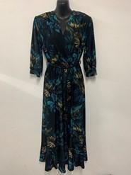 Katrina Frill Dress