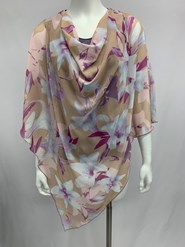 Willow Cowl Top