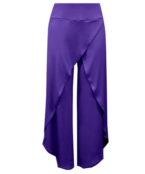 BIBA - Soft knit skirt front pants