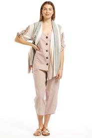 Chelsea Linen Jacket