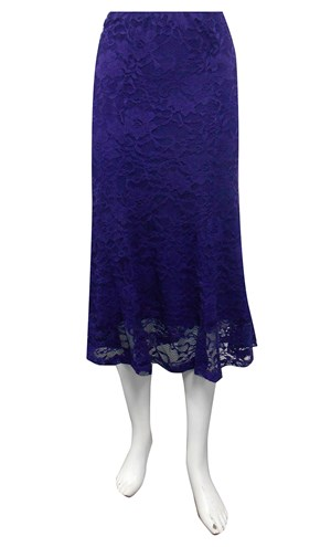BIBA - Willow lace skirt