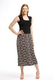 Soft Knit Skirt
