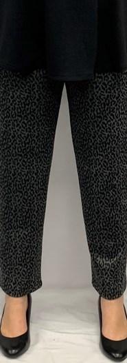 Elizabeth Ponte Pull On Pant
