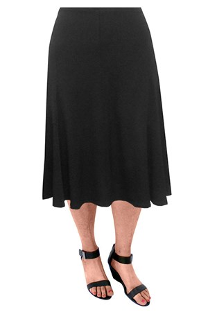LIMITED STOCK - Simone panelled skirt