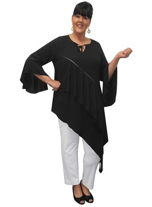 Emilie night out tunic