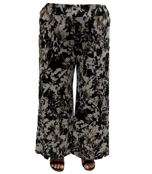 LIMITED STOCK - Natasha wide leg pants