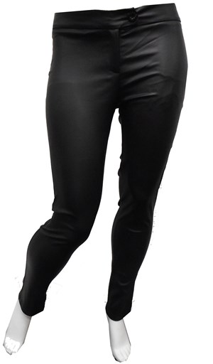 Susan leatherette pants