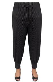 Betty spot pants