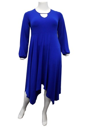 ROYAL - Andrea long sleeve dress