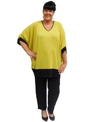 SARI - Margaret batwing knit
