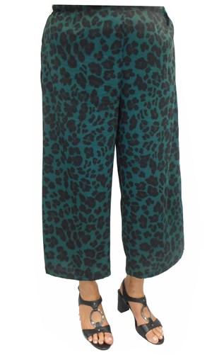 Amber animal pants